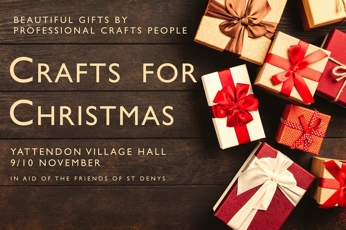 Crafts for Christmas Gift Market