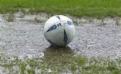 The Hellenic League continued to be frustrated as once again flooding meant all matches apart from those played on an artificial surface were postponed on Saturday.