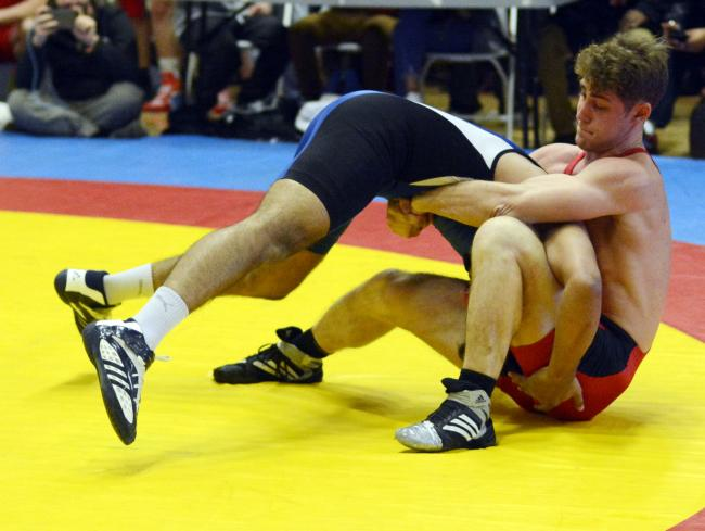 The Slough Olympic Freestyle Wrestling Club, in association with The British Wrestling Association, is hosting an Under 16s competition on Sunday 23rd February at the Singh Sabha Sports Centre in Stoke Poges Lane.