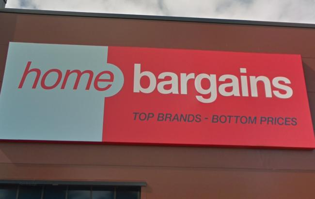 Home Bargains issue strict safety rule for shoppers - what you need to know