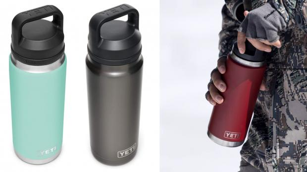 Slough Observer: You can't go wrong with a Yeti. Credit: Yeti