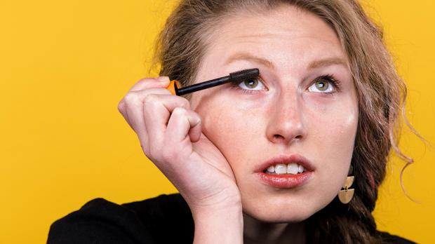 Slough Observer: Switching to a cheaper mascara has saved me money. Credit: Reviewed