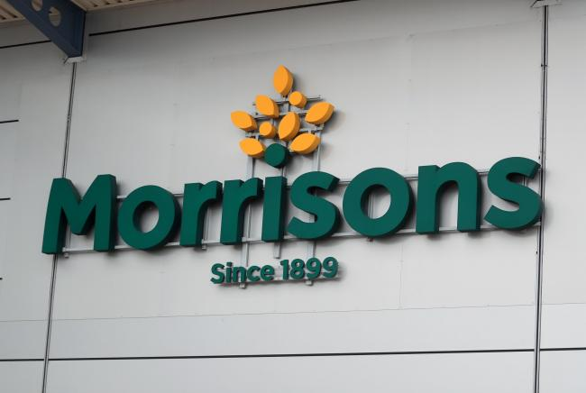Morrisons unveil brand new discount scheme for teachers and school staff. Picture: PA Wire