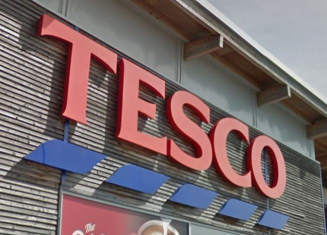 Tesco issues Christmas advice following high demand.