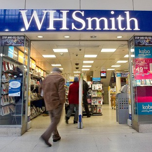 WHSmith to open in village as it integrates Post Office