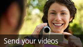 Slough Observer: Send your videos