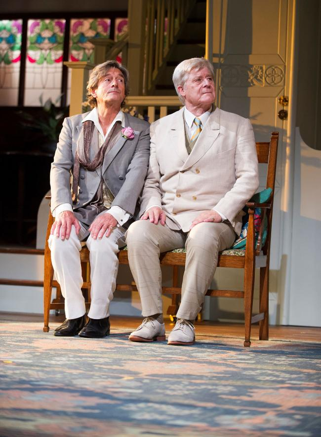The Importance of Being Earnest at Wycombe Swan