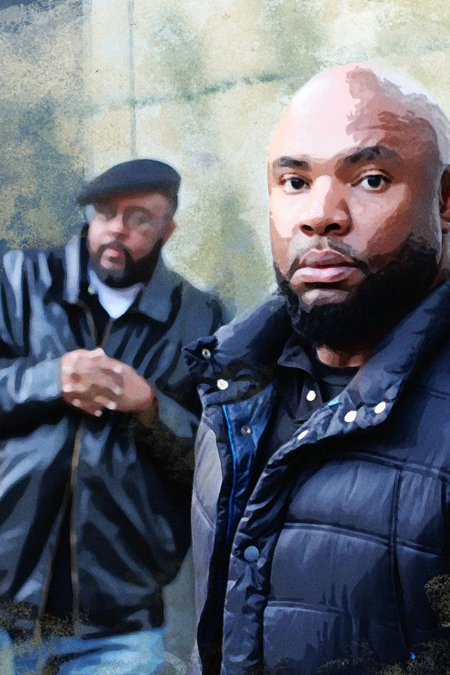 Blackalicious bring hip hop sound to Sub 89
