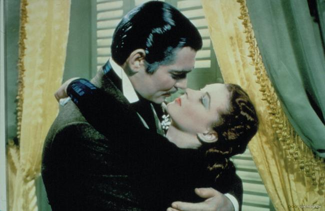 Gone With The Wind to be screened