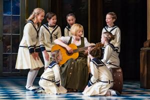 The Sound of Music at Wycombe Swan