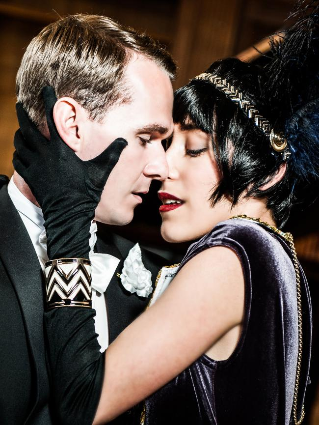 The Great Gatsby at Theatre Royal Windsor