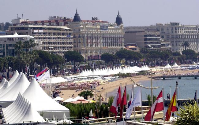 £7k of taxpayers money spent on council 'jolly' to French Riviera