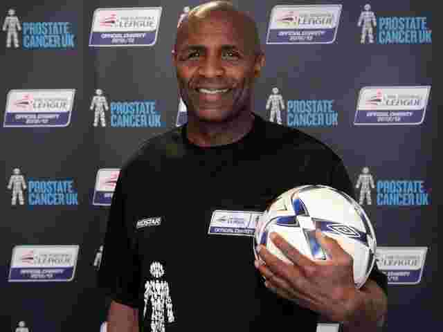 "Luther Blissett: ""I look forward to working alongside the first team manager Dave Tuttle in bringing the best local talent to Burnham and through this contributing to first team success."""