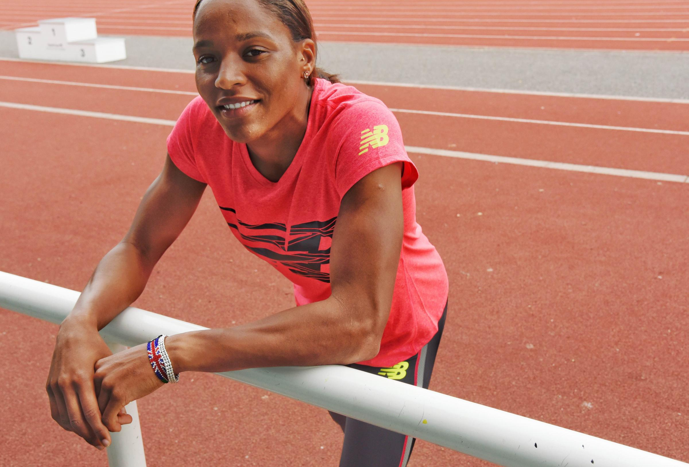 WSEH Athletics Club star Shelayna Oskan-Clarke narrowly missed out on the 800m European Indoor Championships title in Belgrade, finishing second to Selina Buchel.