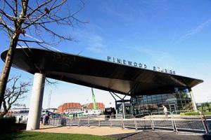 Pinewood Studios to further expand in Iver