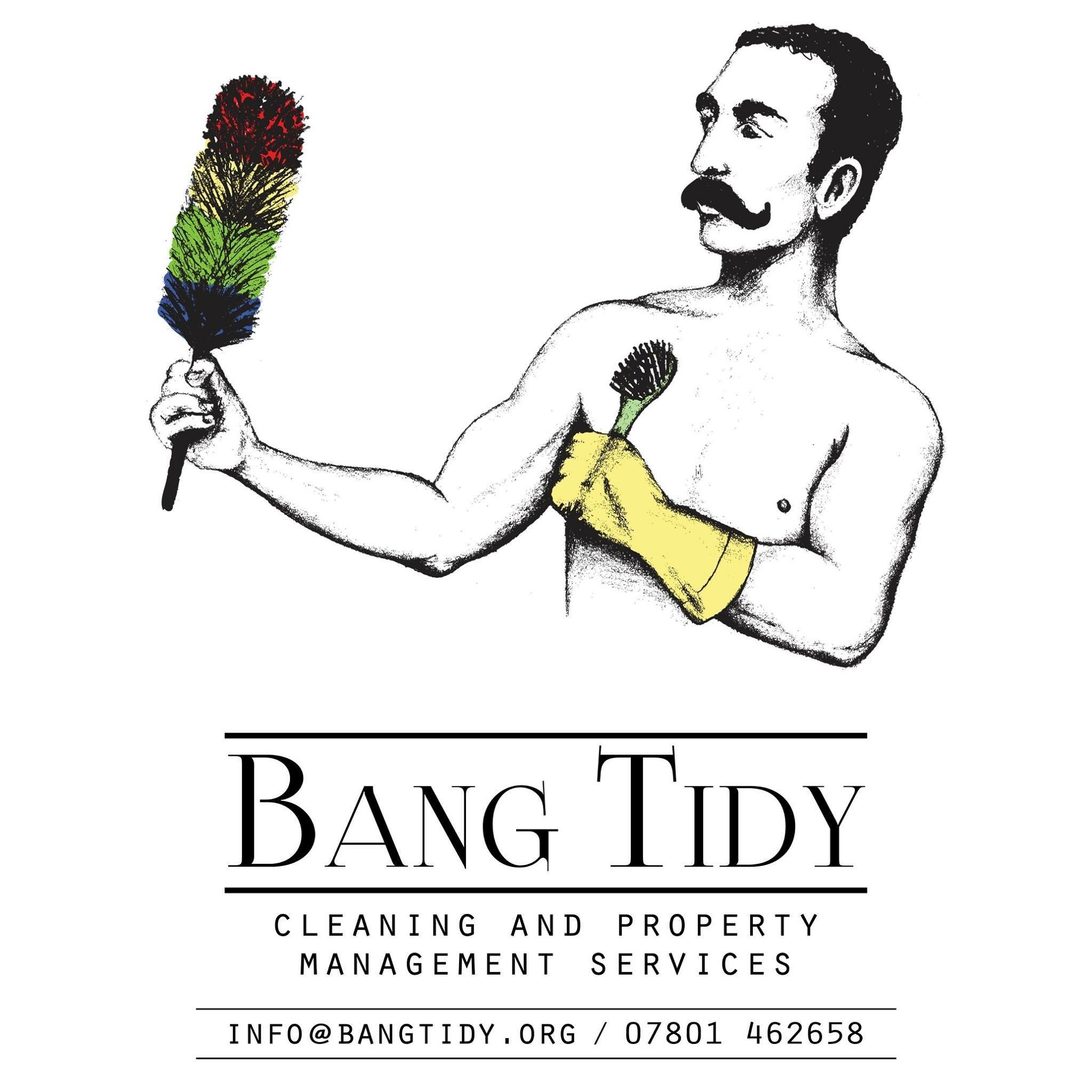 Bang Tidy Cleaning And Property Management Services