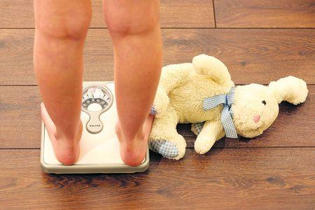 Slough has the highest percentage of overweight children across the South East