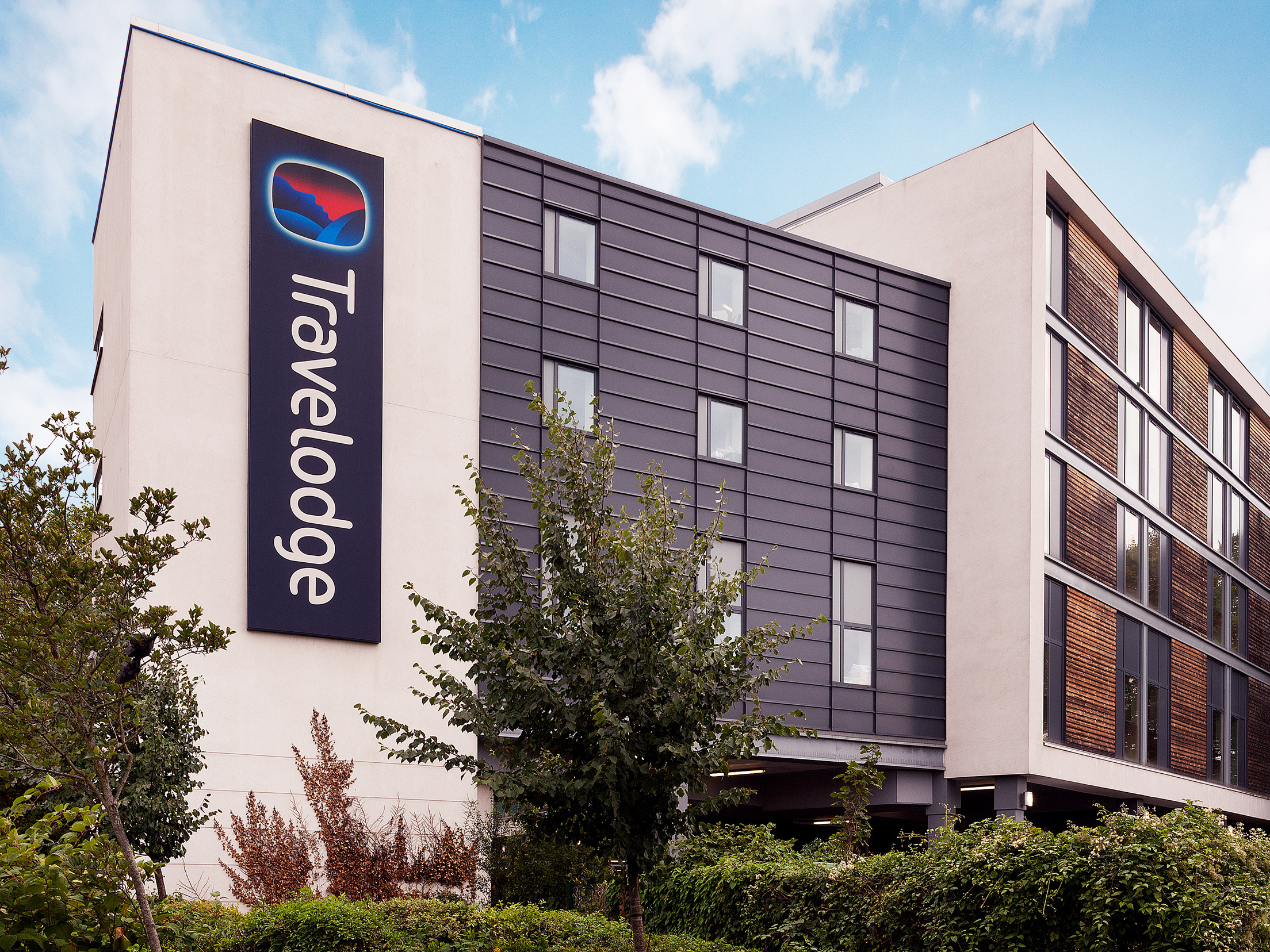 Travelodge, Heathrow