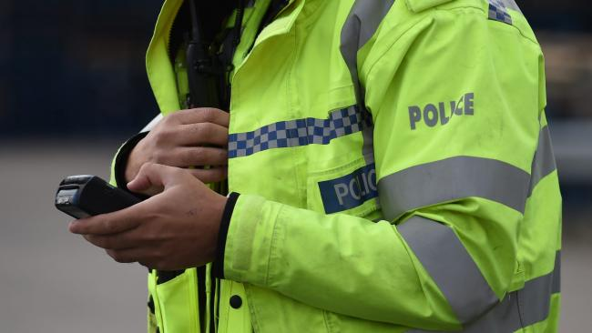 Police's November clampdown on crime in the  Royal Borough