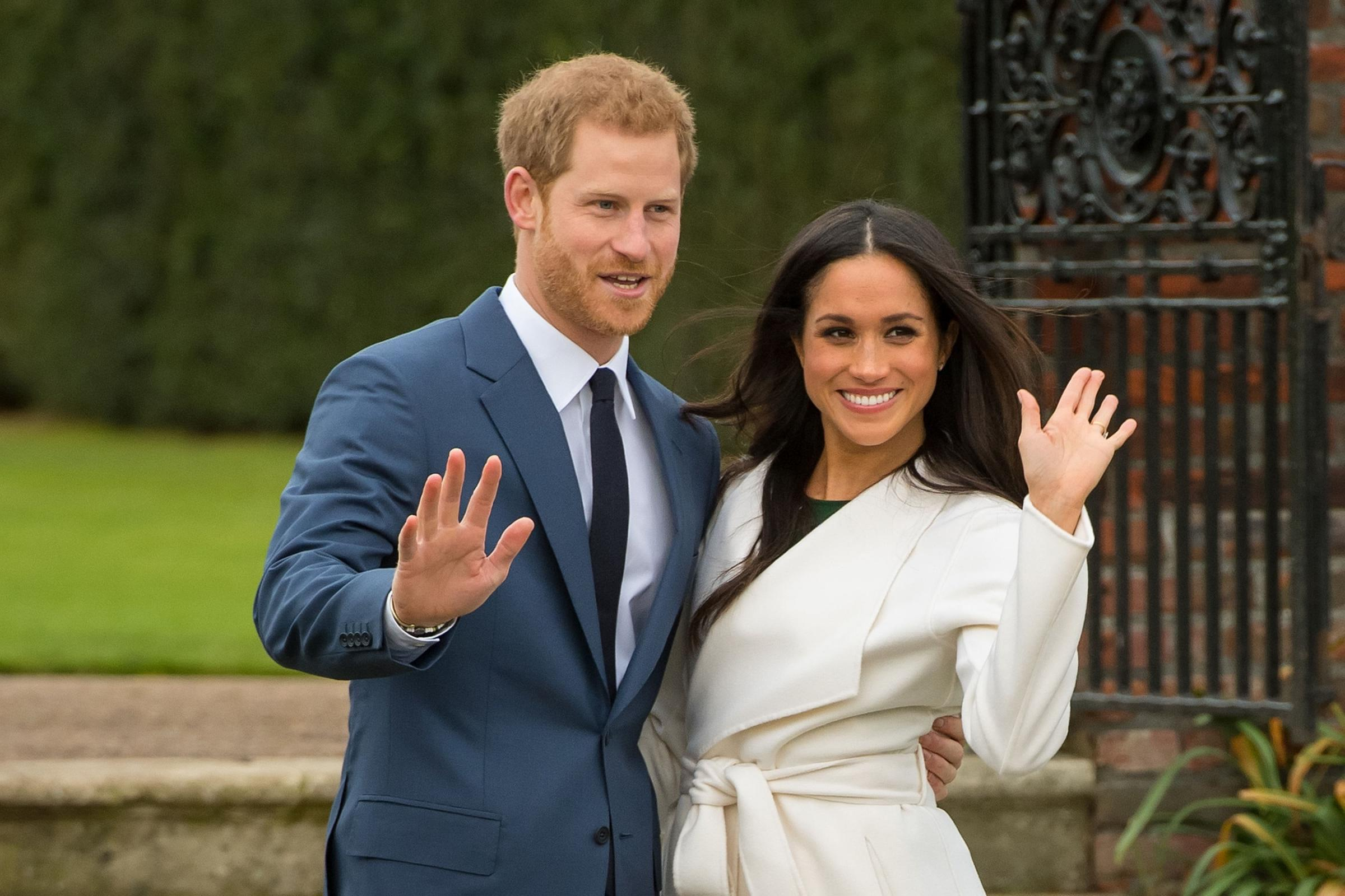Royal wedding: More details and timings revealed