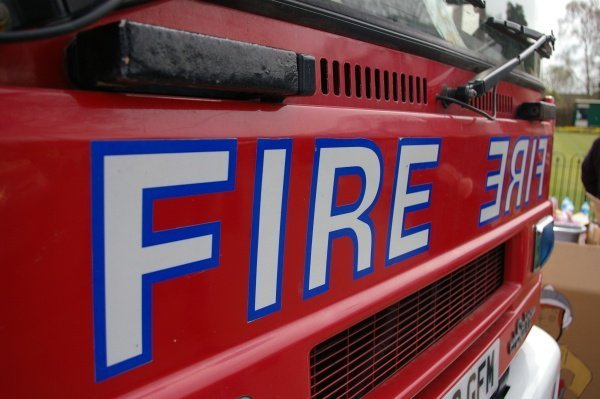 Fire threat continues - as new field blaze hits Datchet
