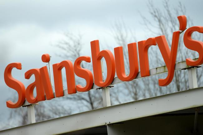 Sainsbury's is scrapping plastic bags in EVERY store