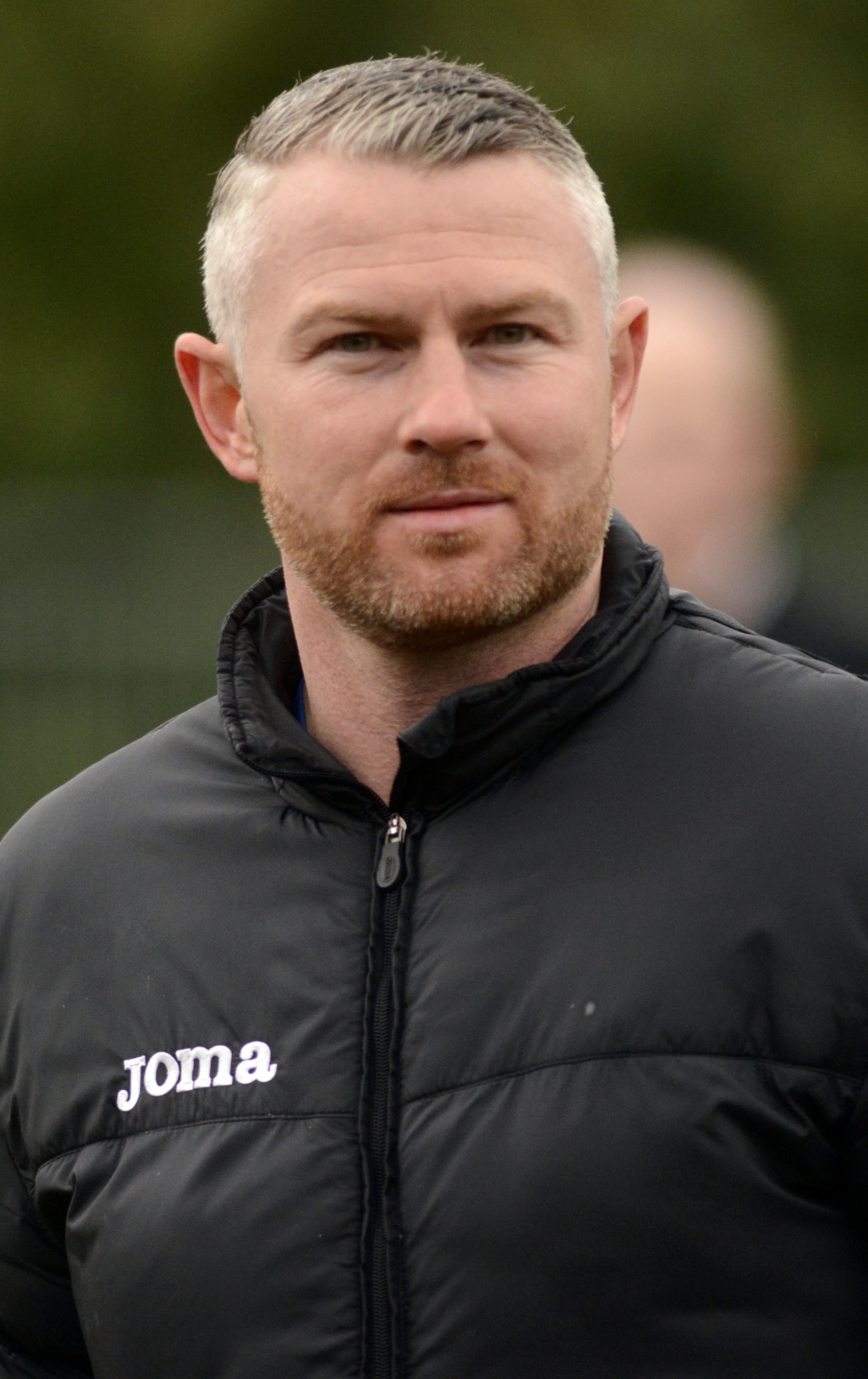 Paul Shone and his Burnham team have won the Hellenic Division One East title this season.