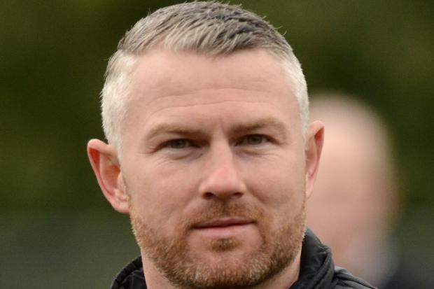Burnham manager Paul Shone saw his side beat Ardley United 3-0 at The Gore in the Hellenic League Premier Division on Tuesday night.