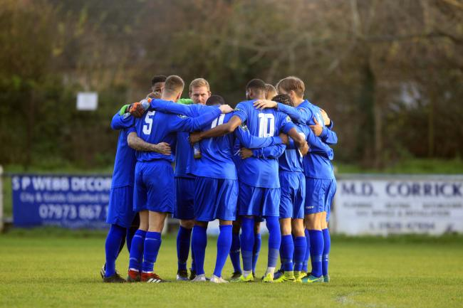 Marlow FC's appeal has been rejected