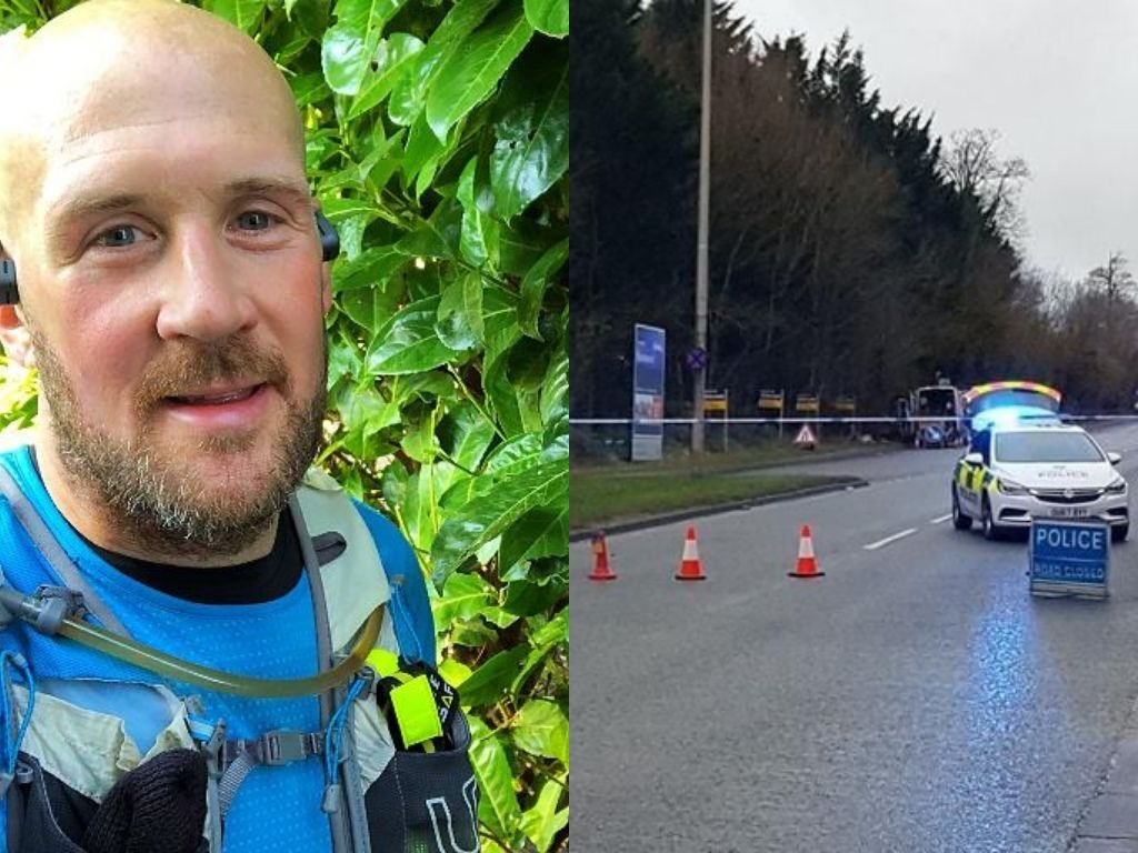 Inquest into double death crash involving police officer concludes
