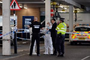 SLOUGH TESCO STABBING: Fresh details emerge after man dies in car park attack